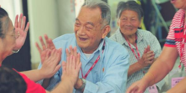 YMCA高齡者四輪傳動預防及延緩失能照護課程簡介